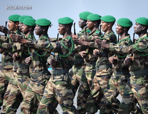 photo of Чужденци бяха взети за заложници в Мали, има загинали