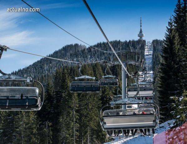 photo of Между 8 и 10 % ръст на туристите през зимния сезон отчитат хотелиерите в Пампорово