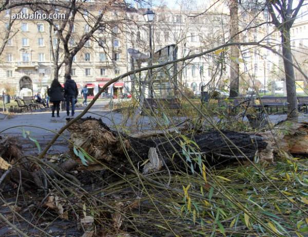 photo of Бедственото положение в Хайредин oстава в сила