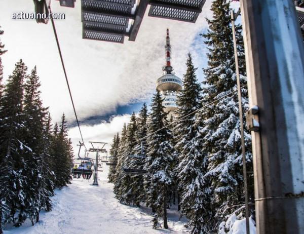 photo of Отчитаме рекорден зимен туристически сезон от влизането ни в ЕС насам