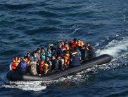 Продължават да пристигат нови имигранти в Италия