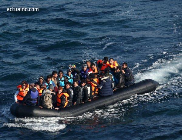 photo of Необичайна санкция - ЕС забрани доставките на лодки за Либия