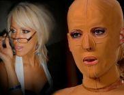 Историята на една обезобразена жена, която показа на света новото си лице (СНИМКИ)
