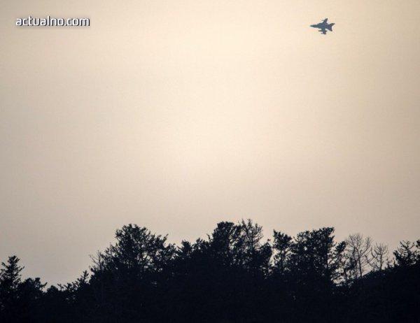 photo of Москва: Свалянето на сирийския изтребител от американските сили е акт на агресия