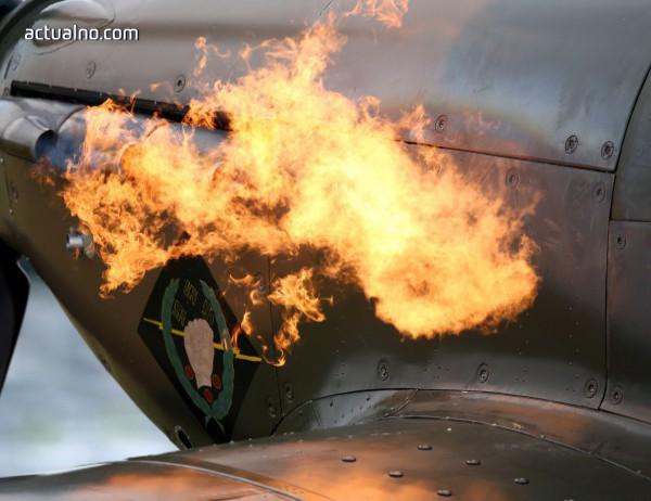 photo of Пътнически самолет се разби в Непал (СНИМКА)