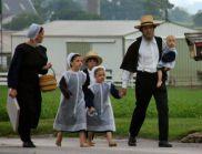 Назад във времето с амишите