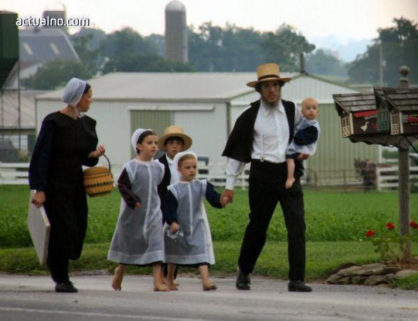 """photo of Американската """"столица на бежанците"""""""