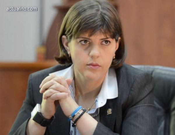 photo of Румънският президент отказа да отстрани Лаура Кьовеши