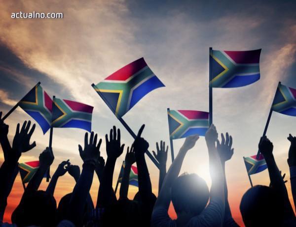 photo of ЮАР въведе безплатно образование за бедни студенти