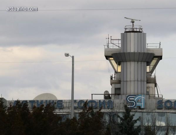 photo of Самолет с полски туристи кацна аварийно в София