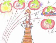 """""""Момини вълнения и игри"""" се завихрят в спектакъла от поредицата """"Музикална въртележка"""""""