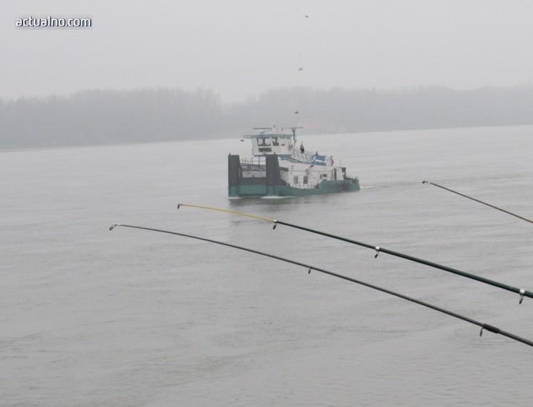 photo of Корабоплаването по река Дунав вече е разрешено