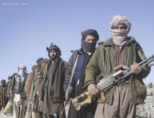 photo of Иран и талибаните действат на принципа врагът на моя враг е мой приятел