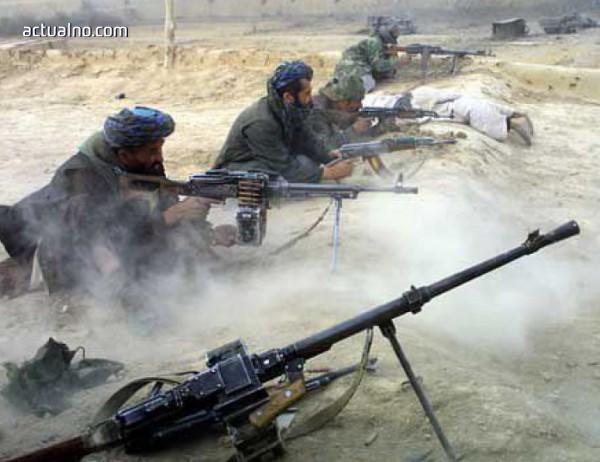 photo of Талибаните започнаха нова офанзива в Югоизточен Афганистан