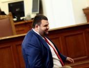 Призоваха Делян Пеевски да се яви в предаването