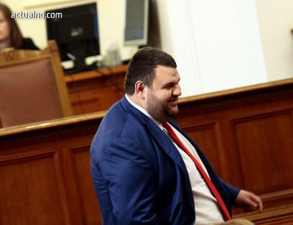 photo of Пеевски се загрижи за медийната среда у нас, внася законопроект