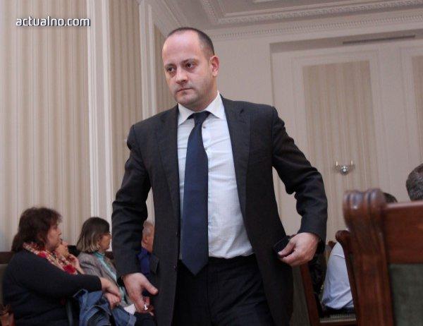 photo of Радан Кънев беше прекъснат от bTV относно цената на газа
