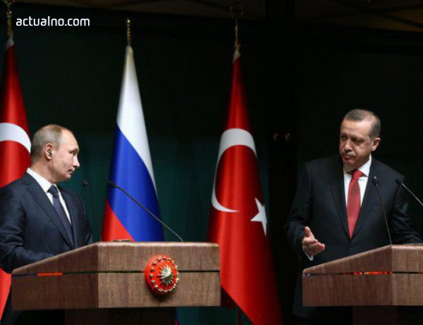 photo of Путин зове към отказ от насилие в Газа в разговор с Ердоган