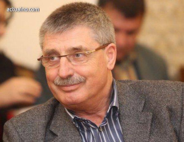 photo of Сашо Дончев предположи защо Георги Гергов му е направил среща с Цацаров
