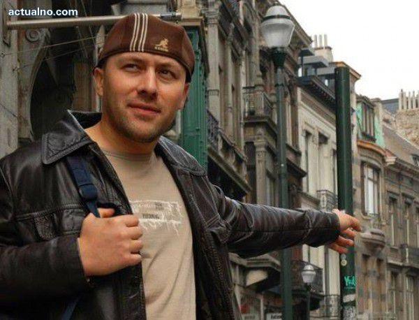 photo of Владислав Христов: Изкуството е най-големият миротворец