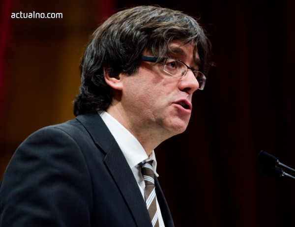 photo of Пучдемон готов да се яви в съда, ако стане глава на Каталуния