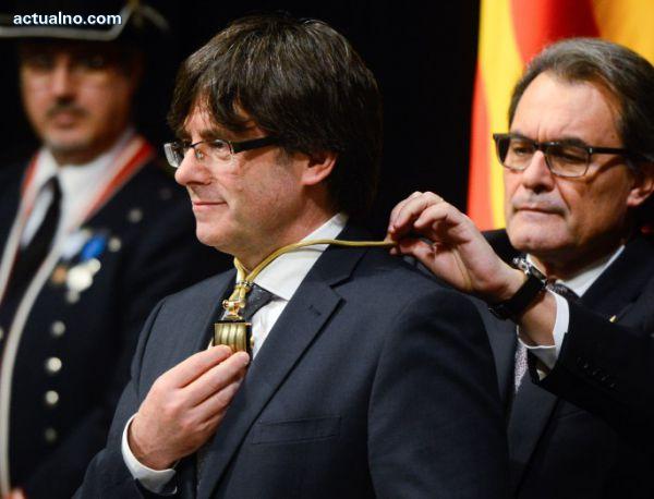 photo of Новият каталунски премиер отказа да се закълне във вярност на испанския крал