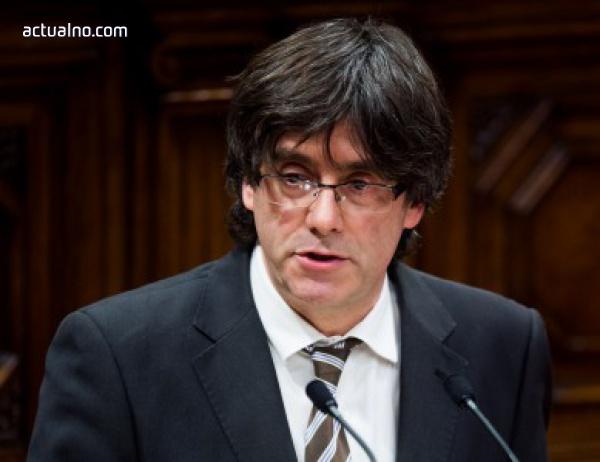 photo of Пучдемон: Мадрид де факто наложи извънредно положение в Каталуния
