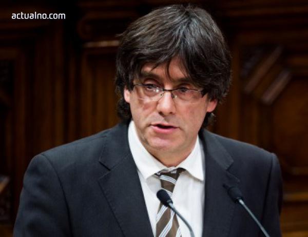 photo of Пучдемон ще обяви независимост на Каталуния през следващите няколко дни