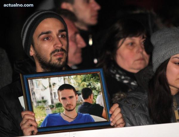 photo of Враца отново протестира заради решението за смъртта на Тодор