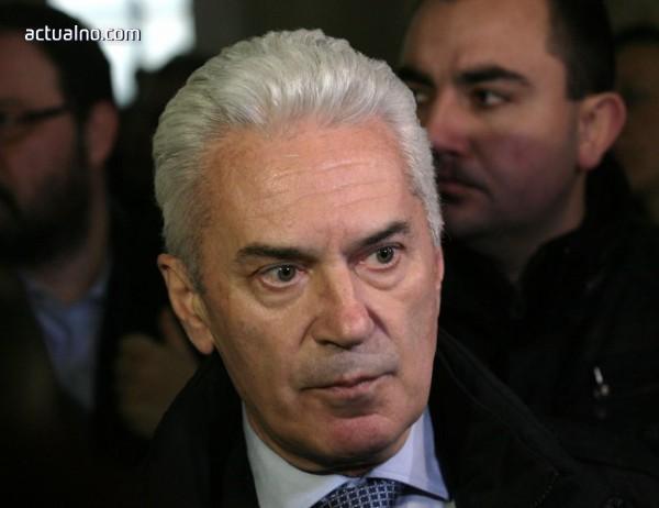 """photo of """"Антикорупционен фонд"""" със сигнал срещу Волен Сидеров"""