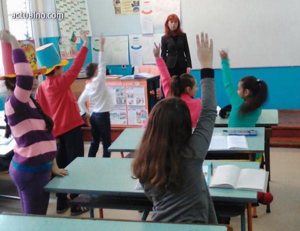 photo of Удължават дървената ваканция на учениците от Стара Загора