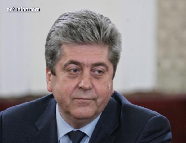 photo of Първанов: Договарянето за името на Македония не трябва да е за наша сметка