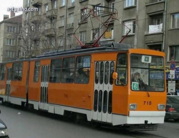 """photo of Жители на столичния квартал """"Лозенец"""" с ултиматум към общината за трамвай 6"""
