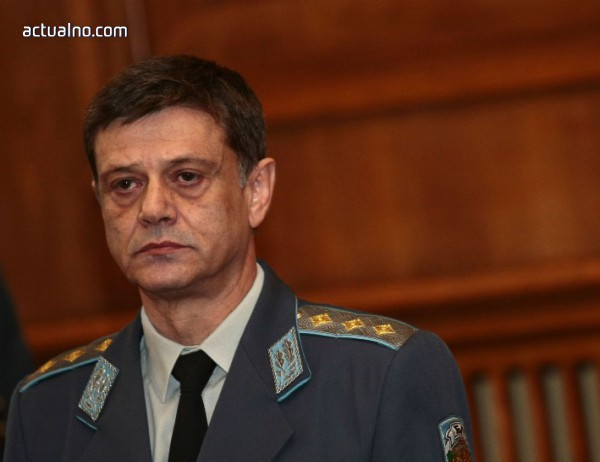 photo of Ген. Попов: Не е вярно, че с Румен Радев сме били врагове