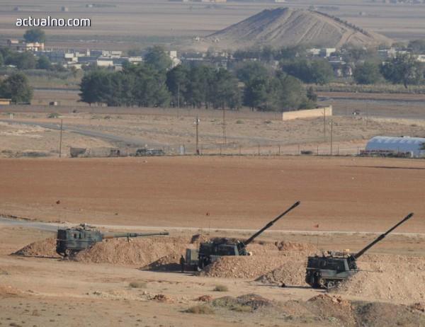photo of Анкара: В Африн атакуваме и кюрдите, и ИД