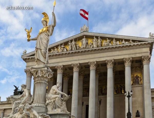 Предсрочните избори в Австрия ще са през септември