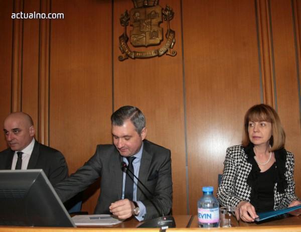 photo of Очаквано - ГЕРБ не позволи референдум за инсталацията за горене на отпадъци в София