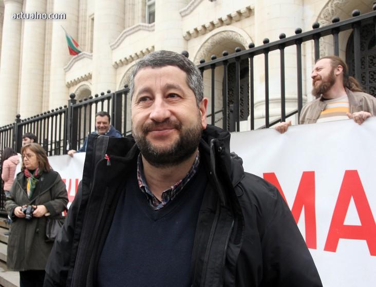 photo of Досъдебно производство заради подписи върви срещу Христо Иванов