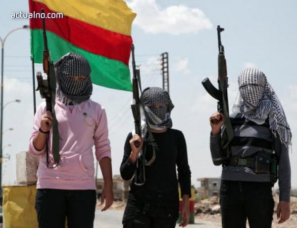 photo of Кюрдският конфликт: 7 въпроса, 7 отговора