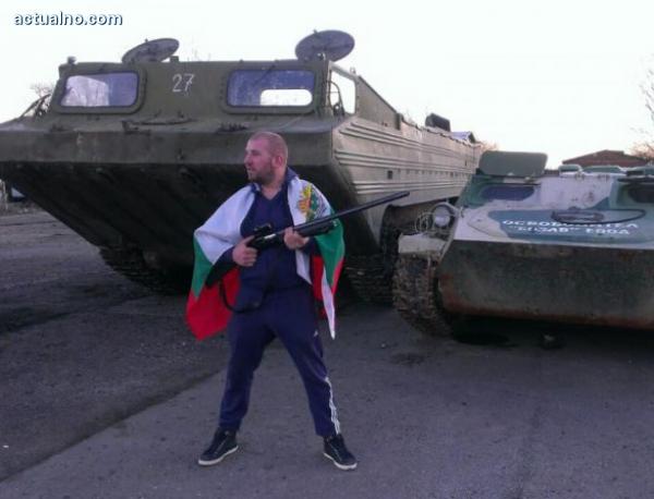 photo of А разбрахте ли, че Динко се надъха след Брюксел?