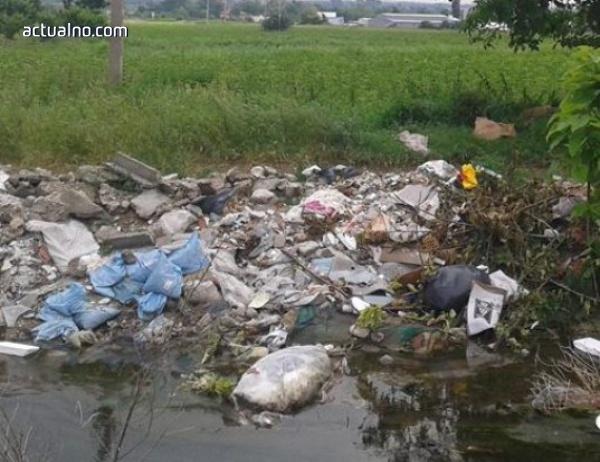 """photo of Кметове: Принципът """"замърсителят плаща"""" е въведен във всички културни държави"""
