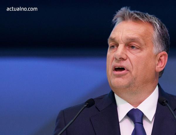 photo of Унгария ще блокира всякакви опити на ЕК да наложи санкции на Полша