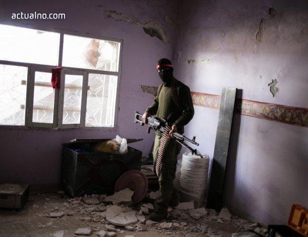 photo of Руски военни ще обучават сирийските кюрди