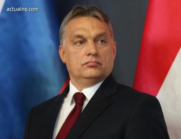 photo of Орбан критикува политиката на ЕС към Русия