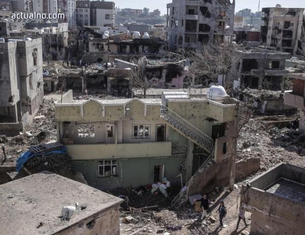 photo of Сирия отрича да има химически оръжия