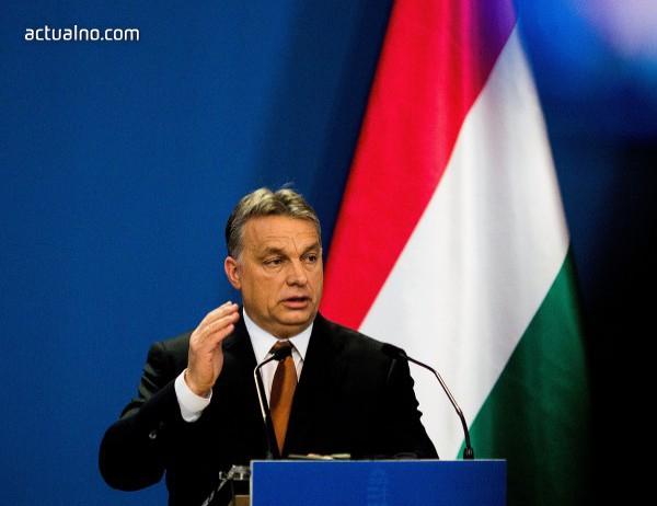 photo of ЕК заведе дело срещу Унгария заради закона срещу Сорос