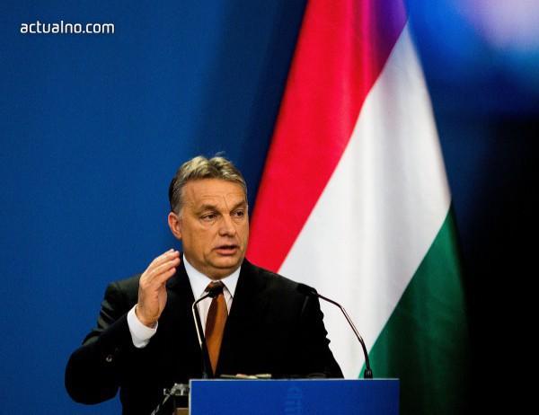 photo of Виктор Орбан – обичаният и мразеният