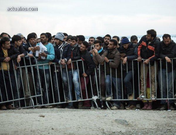 photo of ЕК иска България да започне да приема бежанци по мигрантските квоти