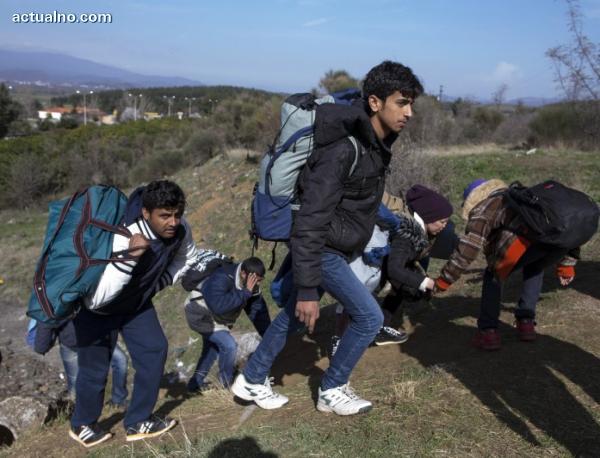 photo of Пътят към Европа завършва в Турция