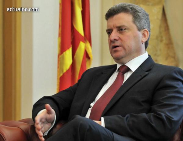 photo of Македонският президент иска кабинетът да обяви текста на договора с България